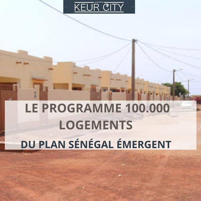 100 000 logements PSE