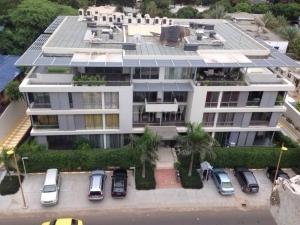 Dakar : Le top 7 des plus beaux quartiers de la capitale