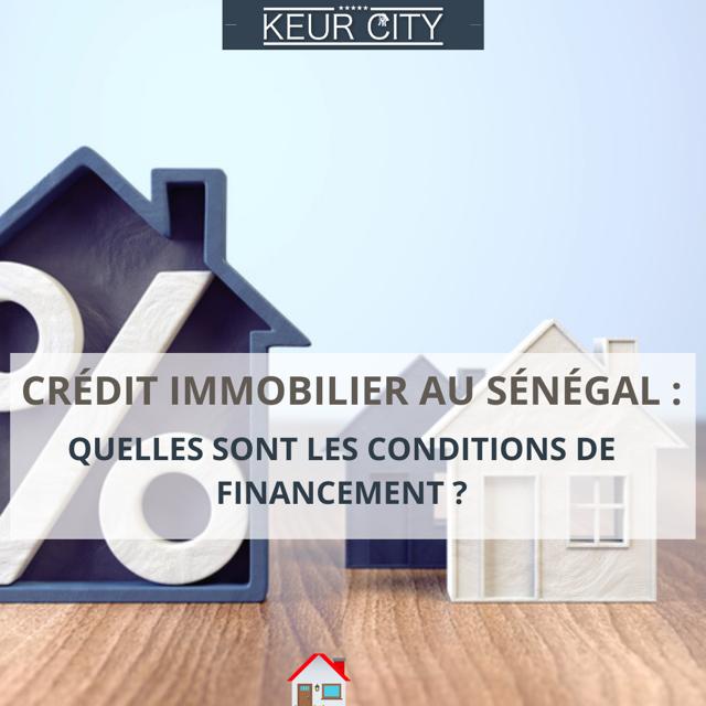crédit immobilier sénégal_
