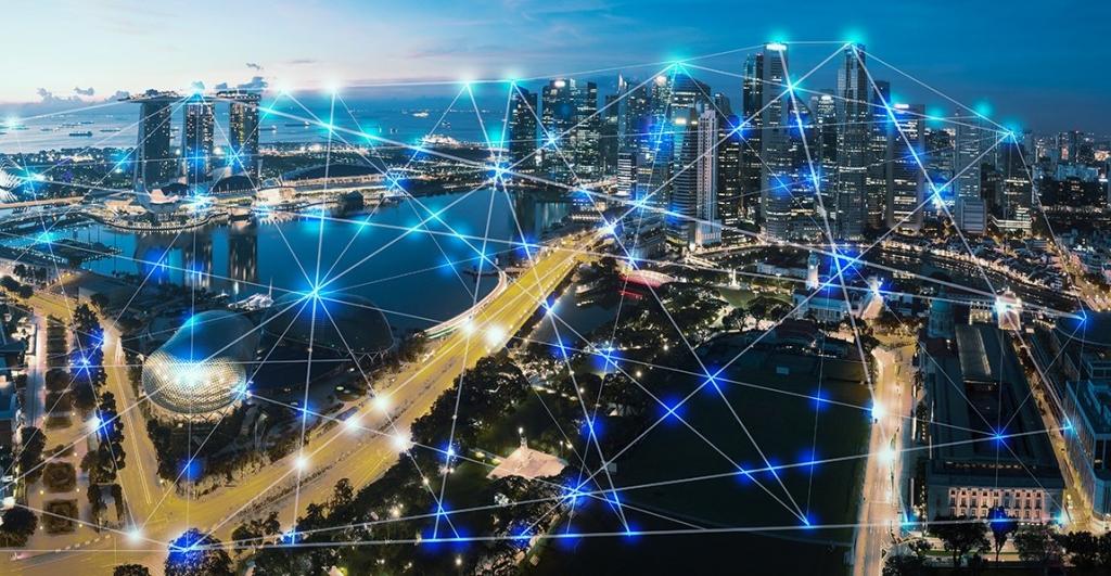 smart city au sénégal