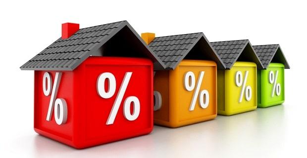 Taux d'intérêt prêt immobilier sénégal