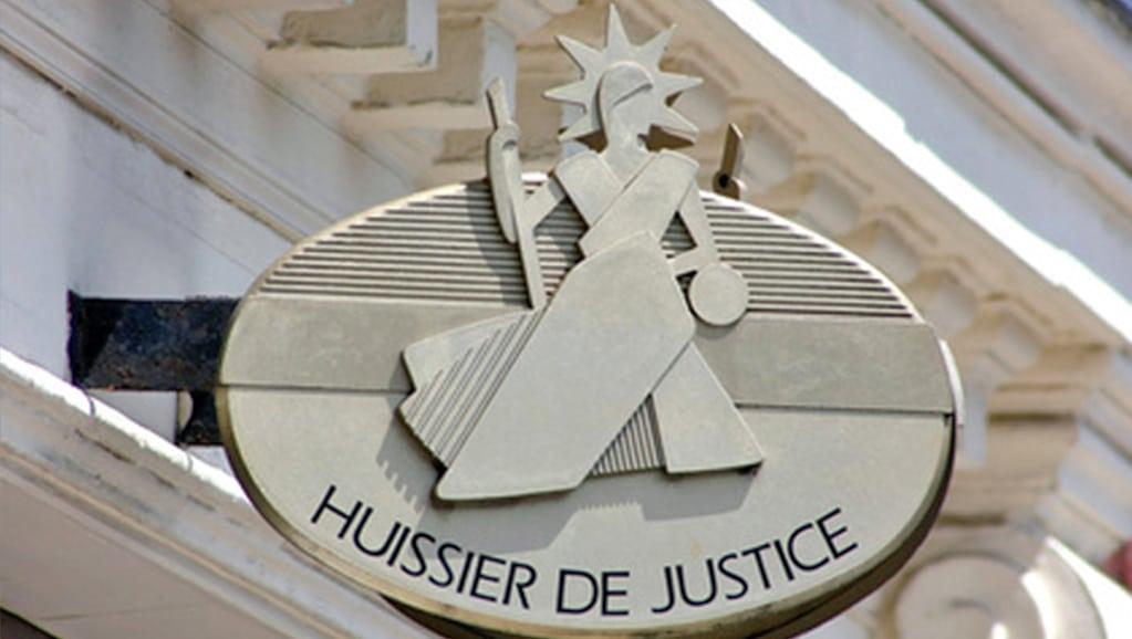 Zoom sur le métier d'huissier de justice au Sénégal