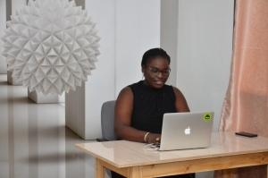 Africa outsourcing_Espace coworking à Dakar