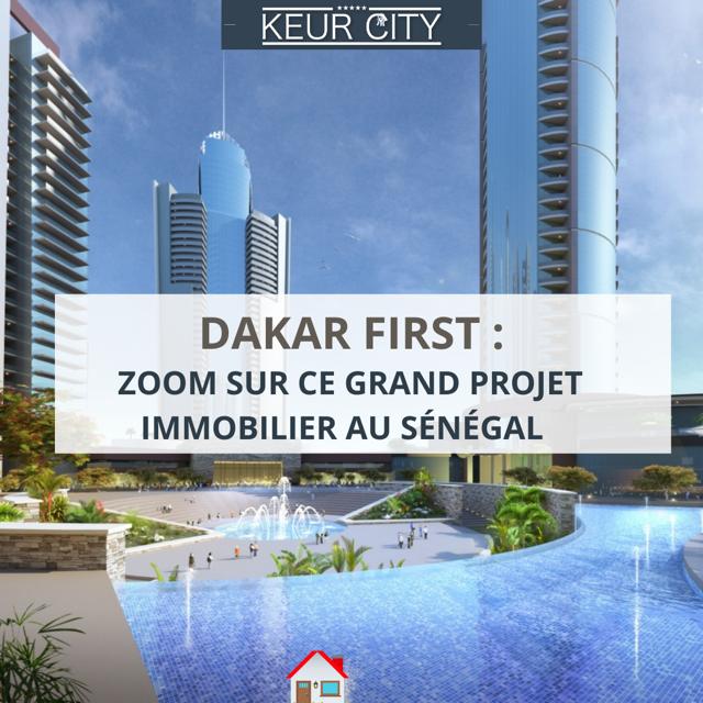 Dakar first