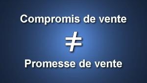 Compromis de vente_sénégal