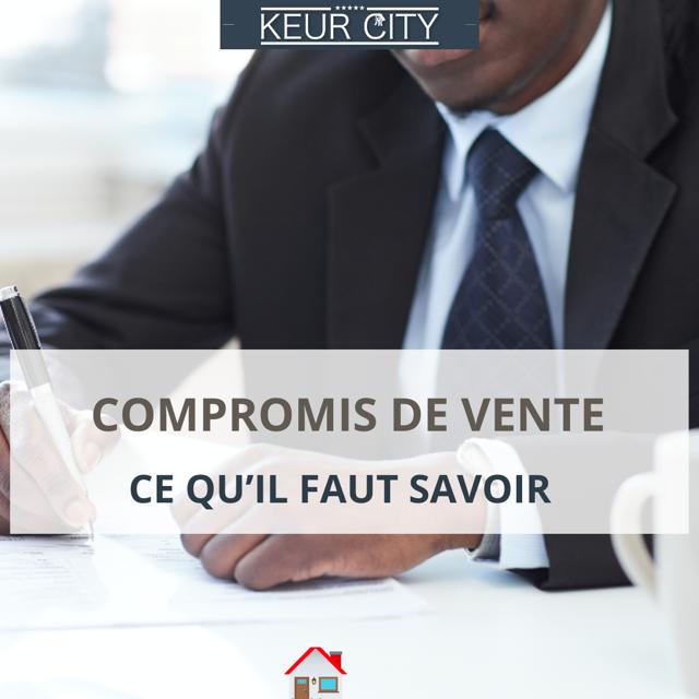 compromis_ de vente sénégal