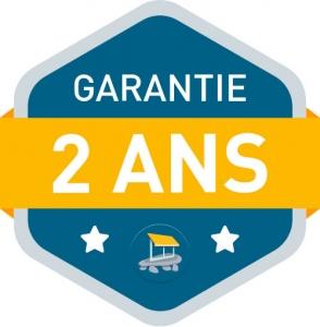 Garantie biennale Sénégal