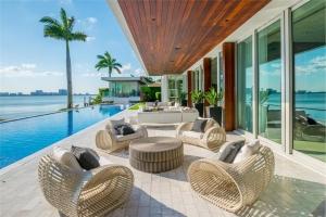 Immobilier de luxe Sénégal