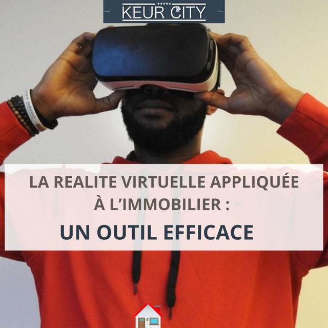 Réalité virtuelle immobilier sénégal
