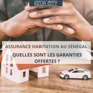 assurance habitation sénégal