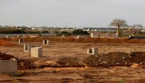 l'affectation de terre au Sénégal