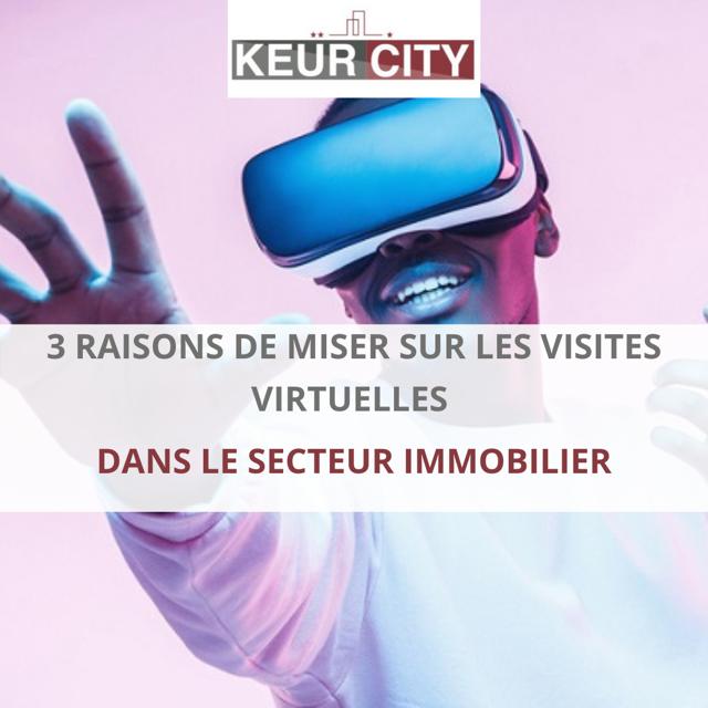 visite virtuelle Sénégal_
