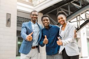 Rôle notaire immobilier Sénégal