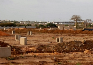ZAC au Sénégal