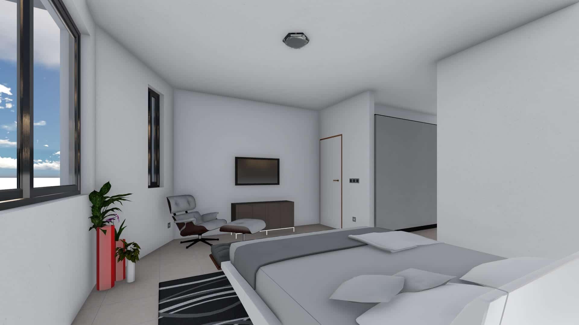 appartement a vendre au point E