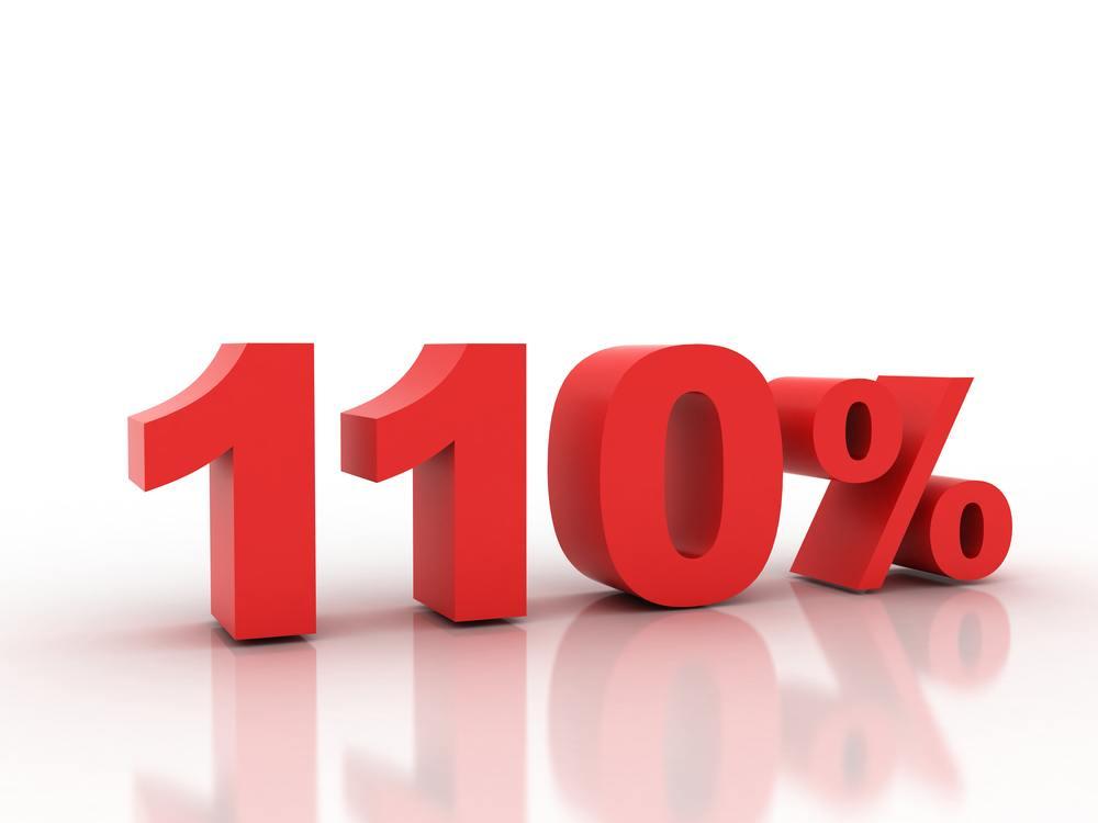 Prêt immobilier 110% Sénégal