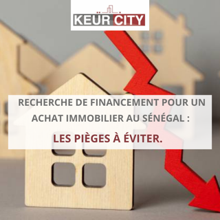 financement achat immobilier au sénégal