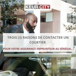 Courtier immobilier au Sénégal__