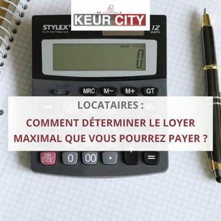 Loyer maximal à payer Sénégal