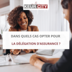Délégation d'assurance prêt immobilier Sénégal_