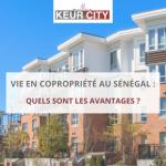 Vie en copropriété au Sénégal